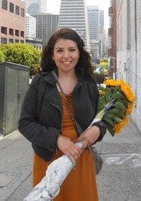 Iliana Santellan