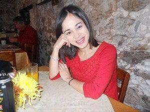 Mayte Frias